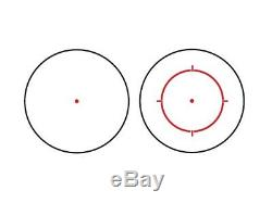 2020 Sig Sauer Romeo5 XDR Red Dot 2MOA with 65MOA Circle MSOR52102 Romeo5XDR T1 T2