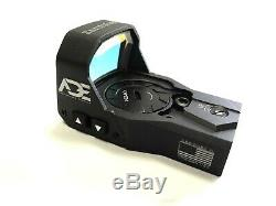 ADE Large Size RD3-015-4 LARGE Red Dot Reflex Sight for handgun pistols 4 MOA