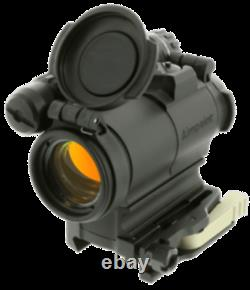 AimPoint CompM5 2MOA Red Dot Sight, No Mount, Black, 200320