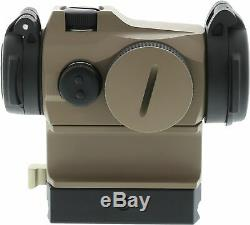 AimPoint Micro T-2 withLRP Mount and 39mm Spacer, 2 MOA Red Dot Sight, 200470