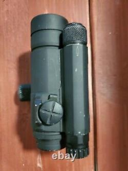 Aimpoint 11972 CompM4 1 x 2 MOA Red Dot