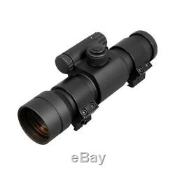 Aimpoint 9000SC 2 MOA Red Dot Sight Includes Rings 11417