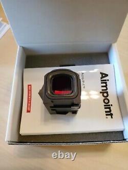 Aimpoint ACRO P-1 3.5 MOA Reflex Red Dot Sight 200504