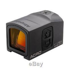 Aimpoint Acro P-1 Red Dot Reflex Sight No Mount 3.5 MOA 200504