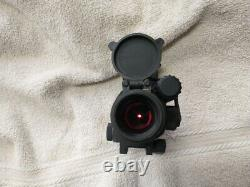Aimpoint CompML2 4 MOA Red Dot Scope 10338 Used nice condition