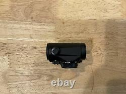 Aimpoint Micro H-1 2 MOA Red Dot Sight With American Defense Mount