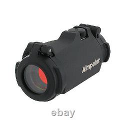 Aimpoint Micro T-2 Red Dot Reflex Sight 200180 2 MOA Dot No Mount New