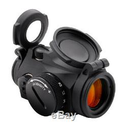 Aimpoint Micro T-2 Red Dot Reflex Sight No Mount 2 MOA 200180