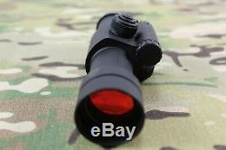 Aimpoint Optic 9000SC 4 MOA Red Dot Sight 11407