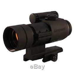 Aimpoint Optic (ACO) 2MOA Red Dot Sight 200174, Black, Battery DL1/3N
