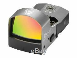 Burris 300234 FastFire 3 3 MOA RMR Red Dot Reflex Sight with Picatinny Mount