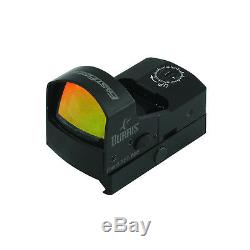Burris 300236 Fast Fire III with Picatinny Mount 8 MOA Red Dot Sight Black