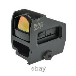 Burris BLEM Reflex Red Dot Sight 3 MOA Dot, Picatinny-Style Mount Matte 300215