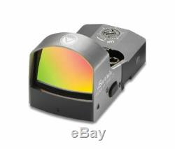 Burris FastFire III Red Dot Reflex Sight 8 MOA Dot with Picatinny Mount 300236