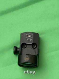 Burris Fastfire 3 MOA Red Dot Reflex Sight