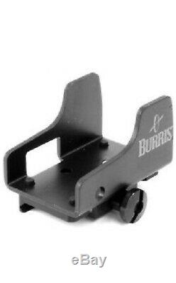 Burris Fastfire III Red Dot Reflex 3 MOA Picatinny Protector Mount 300235 410330