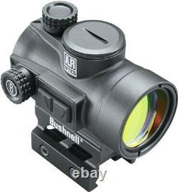Bushnell AR71XRD AR Optics TRS-26 1x26mm 3 MOA Red Dot Sight