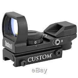 Bushnell, Custom Red Dot, 1X32mm, 3 MOA, Black Finish Free Shipping