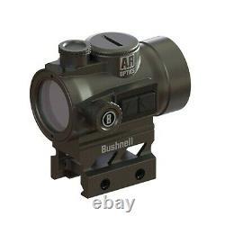 Bushnell Optics 71XRD Waterproof 3 MOA Red Dot Rifle Sight