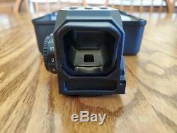 CLONE DI Optical EG1 Red Dot Sight 1.5 MOA Reflex Optic Scope TESTED 556 223