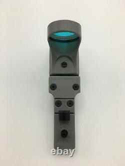 C-MORE Serendipity 1911 Holographic 8-MOA Red Dot with Standard Switch. 750 Gray
