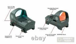 Crimson Trace REFLEX SIGHT 3.25MOA Rifles Shotguns Red Dot CTS-1400 FAST SHIP