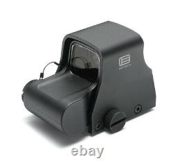 Eotech XPS2-1 1 MOA Red Dot Reticle Holographic Weapon Sights