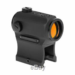 HOLOSUN 2 MOA Circle Dot Tactical Hunting Rifle Micro Red Dot Optic Sight (Used)