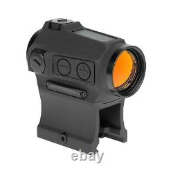 HOLOSUN HS503CU Paralow Red Dot Sight 2 MOA & 65 MOA Reticle with Cloth