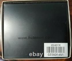 Holosun 407k 6 MOA Red Dot Sight Reflex Glock