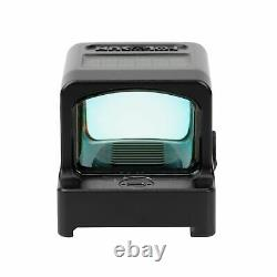 Holosun HE509T Red Dot Sight, 2 MOA Dot, Black, HE509T-RD Reflex Red Dot Sight