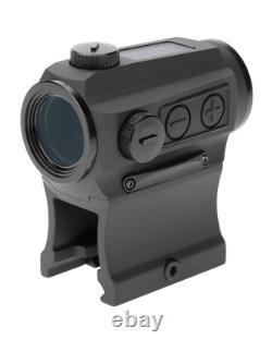 Holosun HS403C Solar RED Dot Sight 2 MOA Tactical Shooting Red Dot