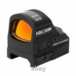 Holosun HS507C-X2 Red Dot Sight 2 MOA Dot & 32MOA Circle Reticle HS507C-X2