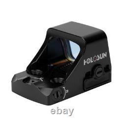 Holosun HS507K-X2 Red Dot Reflex Sight for Pistol 2MOA DOT 32MOA CIRCLE