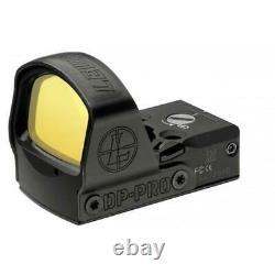 Leupold 119688 Delta Point Pro 2.5 MOA Red Dot reflex Sight NEW