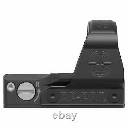 Leupold DeltaPoint Pro Reflex Sight 2.5 MOA Red Dot NV COMPATIBLE 179585