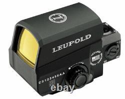 Leupold Optic Red Dot 1 MOA Dot 119691