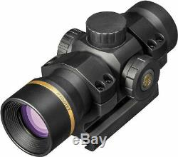 Leupold VX-Freedom RDS 1x34 1 MOA withPicatinny Mount Black 174954