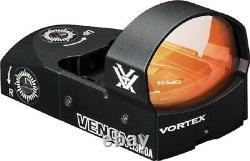 NEW Vortex Venom Red Dot 3 MOA-FREESHIPPING