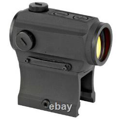 New Holosun Paralow Red Dot Sight 2 MOA Dot HS403B Black