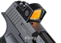 New Sig Sauer Romeo Zero Micro Reflex Sight 3 MOA Red Dot Fits P365 SOR01300