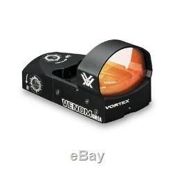 New Vortex Venom 6 MOA Red Dot Sight VMD-3106 Authorized Dealer