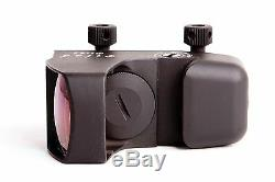 Pilad P1x42 Dovetail. Russian Red Dot Scope Collimator Sight. 3 MOA. VOMZ/Shvabe