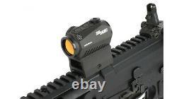SIG Sauer ROMEO5 Red Dot Sight 1x20mm 2 MOA SOR52001