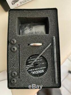Shield Mini Sight Compact Smsc 4 Moa Micro Red Dot