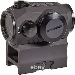 Sig Sauer ROMEO5 TREAD Red Dot Sight, 1x20mm 2 MOA, SOR52010