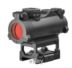 Sig Sauer ROMEO Compact Red Dot Sight 2 MOA