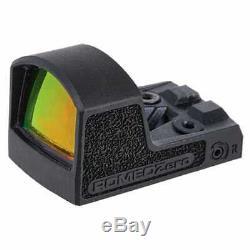 Sig Sauer ROMEO Zero Reflex Sight 3 MOA Red Dot Black SOR01300 New
