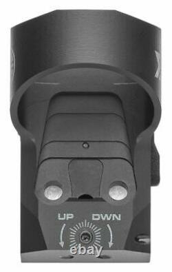 Sig Sauer Romeo3MAX 1x30mm Red Dot Sight, 3 MOA Dot Reticle, Aircraft SOR31003