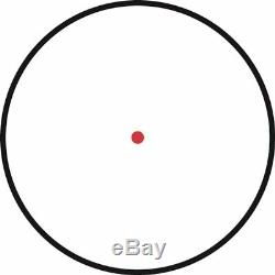 Sig Sauer Romeo5 Compact Red Dot 1x20mm 2 MOA Dot Reticle SOR52001 NEW